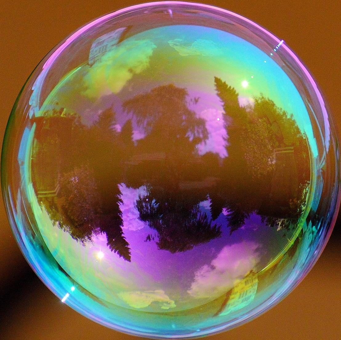 Seifenblase 2