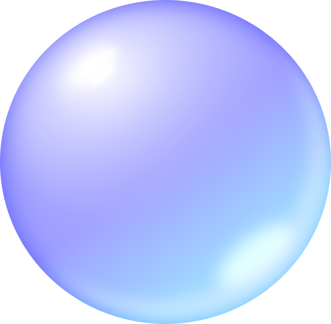 Seifenblase 3